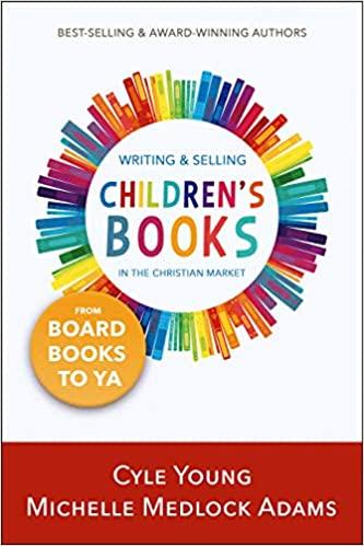 WritingAndSellingChildrensBooks_Cover